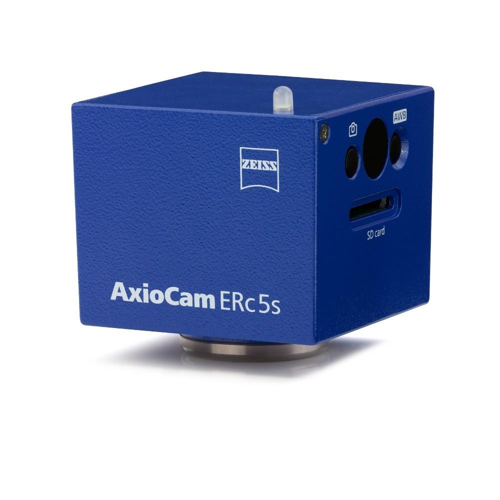 Axiocam ERc 5s Frontansicht
