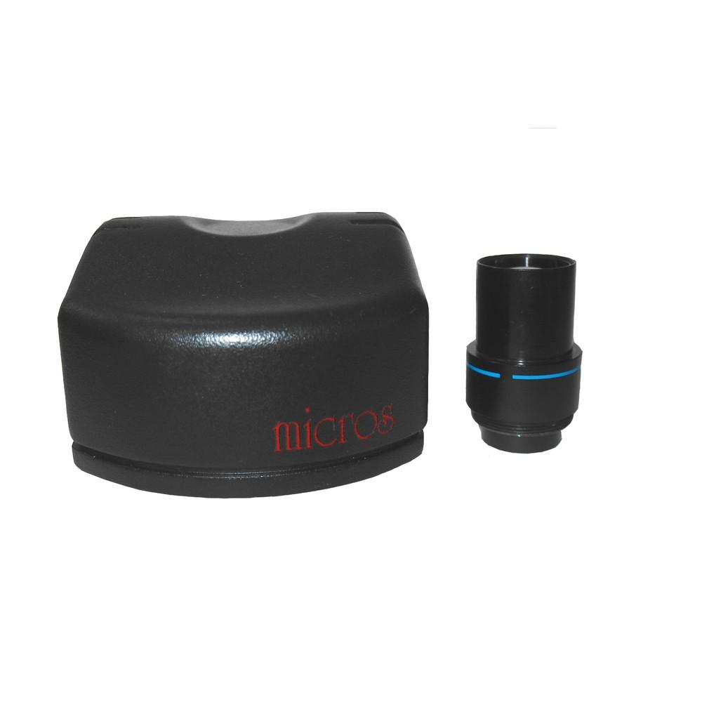 Kamera mit Kameramount