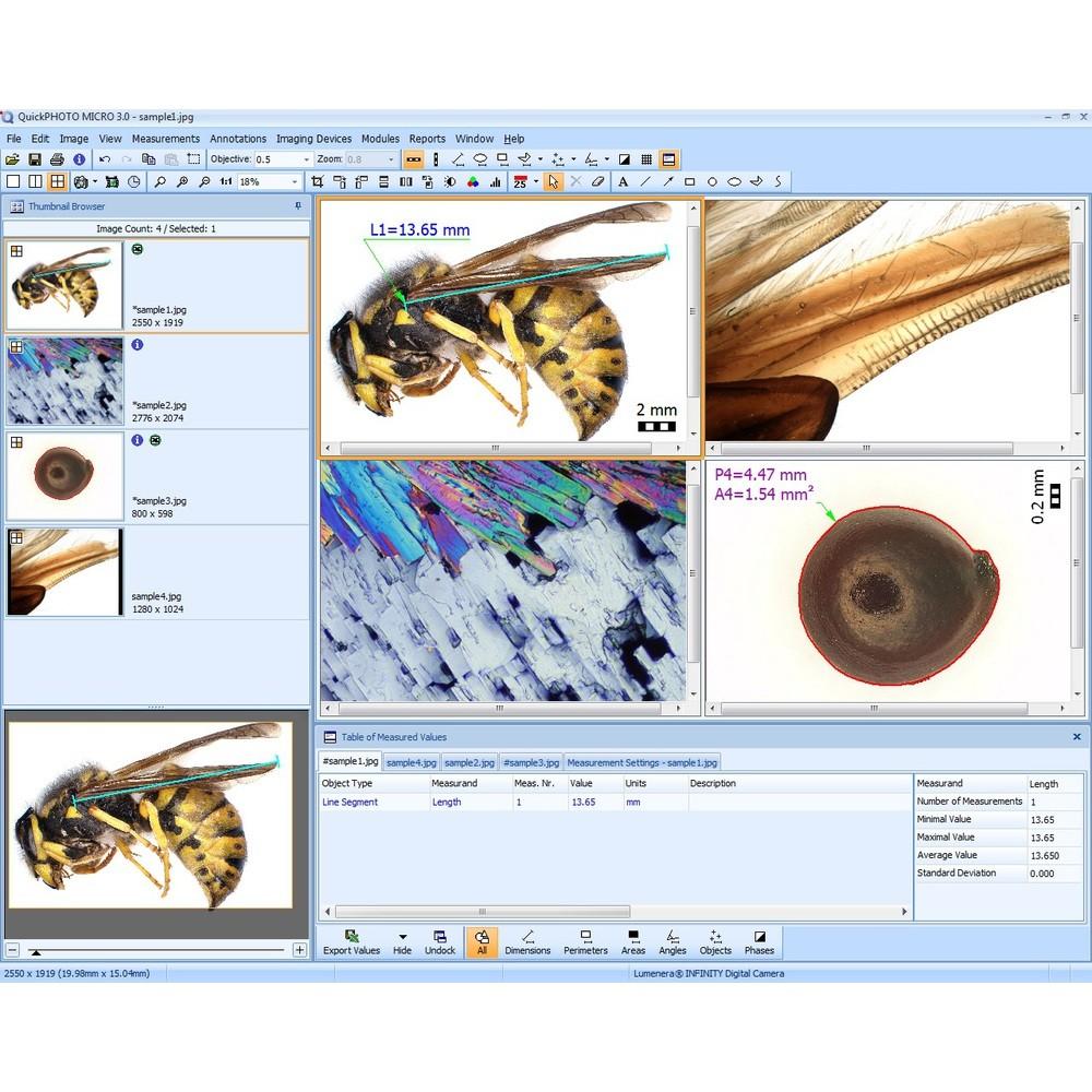 QuickPHOTO MICRO 3.0