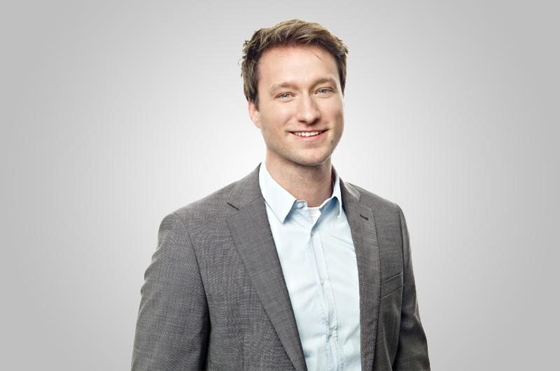 Erik Porsche
