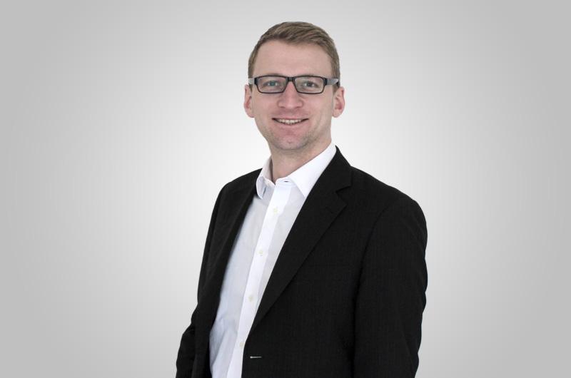 Dr. Patrick Götting