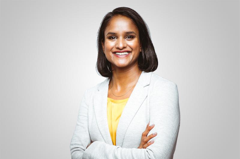 Dr. Shantha Elter